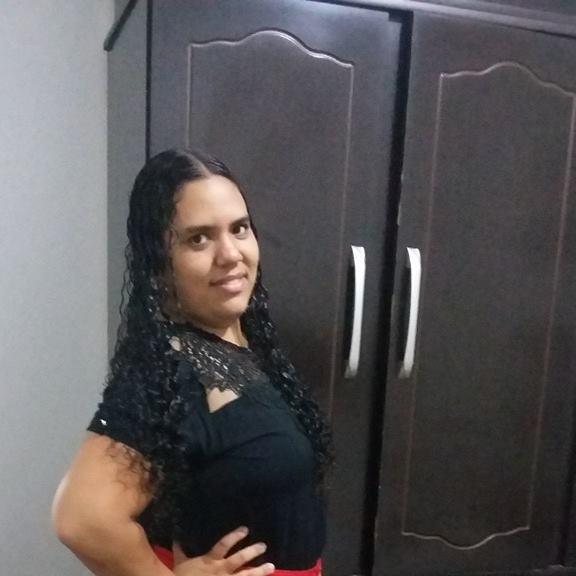 Sintia Gonçalves